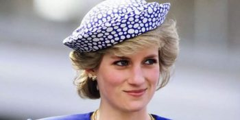 Princess Diana remembered on 22nd death anniversary