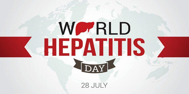 Hepatitis-day