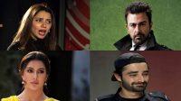 pak showbiz stars against India