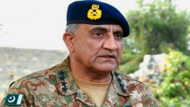 Army chief confirms life sentence to in-service