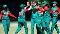 Bangladesh woman team to visit Pakistan