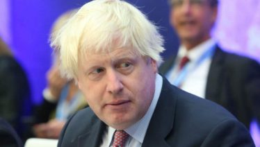 Boris JOhnson is highly concerned over Kashmir dispute
