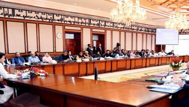 PM directs authorities to expedite work on CPEC projects