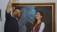 Hamza Ali Abbasi to tie knot with Naimal Khawar