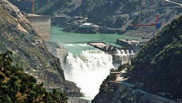 India opens 24 thousand cusecs in River Sutlej
