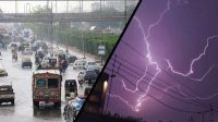 Heavy rains expected in Karachi