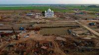 Kartarpur corridor to open soon