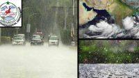 Karachi to receive rain before Eid