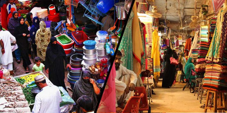 Traders withdrew four-day shutter strike