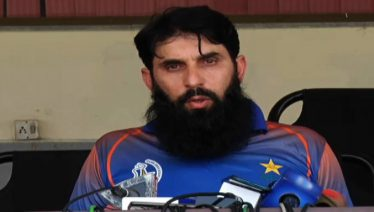 Misbah ul Haq denies rumors regarding his head coach post
