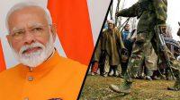 American Newspaper exposes Modi