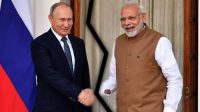 Russia support Kashmir Issue