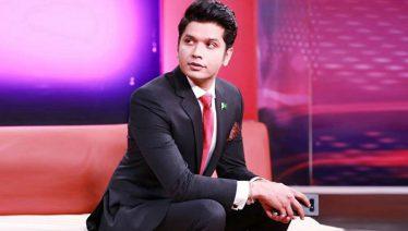 BoL News anchor