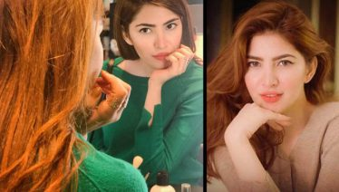 Naimal Khawar quits her acting career