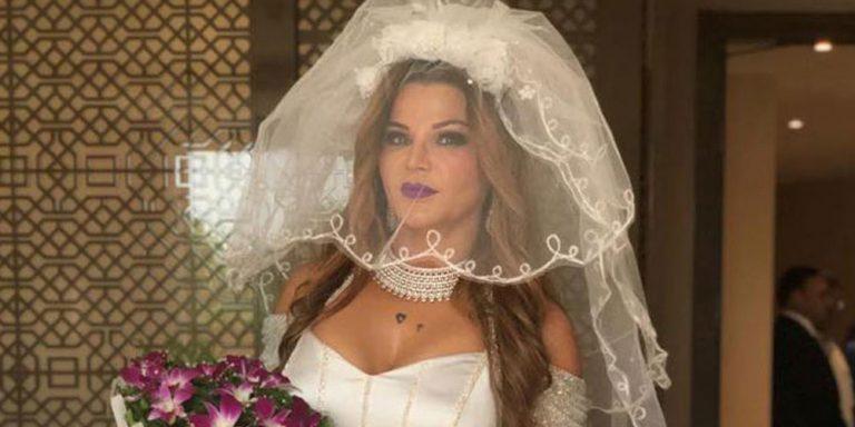 Rakhi Sawant got married