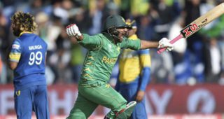 Sri Lanka to play matches in Pakistan