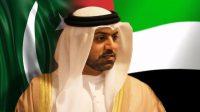 PAK UAE relations