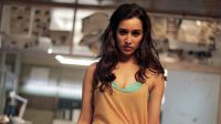 Shradha Kapoor in Baaghi 3 now