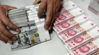 China is a currency manipulator