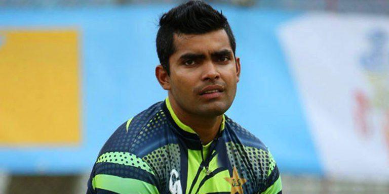 Umar Akmal approaches match fixing