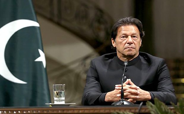 PM warns the international community regarding India