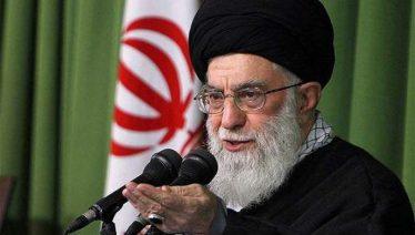 Ayatullah Khamnei urges India for fair policies towards Kashmir