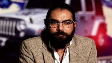 Yasir Hussain says not to feel shy in truth telling