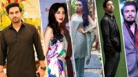 Celebrities express grief over earthquake in Azad Kashmir