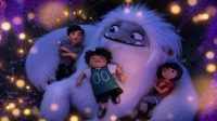 Abominable freezes out competition for box office victory