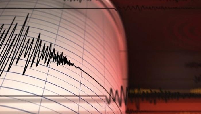 Earthquake in Islamabad and KPK
