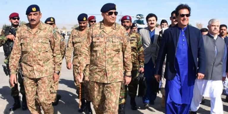 PM, Army Chief visits LoC