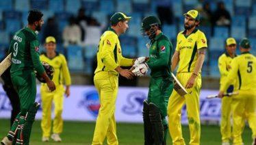 Cricket Australia hopeful of Pakistan tour