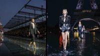 Paris Fashion week starts from September 24