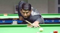 Bilal, Asjad win opening matches in SAARC snooker