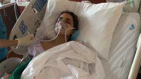 Meera undergoes 'major surgery' at Dubai hospital