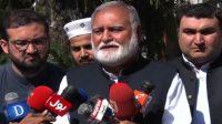 Akram Durrani granted pre-arrest bail till Nov 4