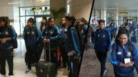 Bangladesh women cricket team arrives Lahore