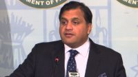 Pakistan summons Indian deputy high commissioner
