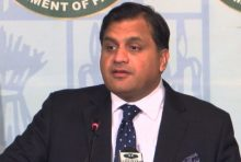Pakistan summons Indian deputy high commissioner