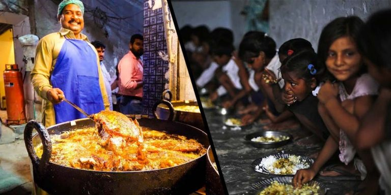 World Food Day is observed on 16 October globally