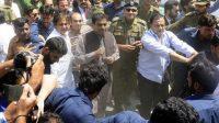 Hamza Shahbaz's judicial remand extended