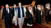 Pakistan, Saudi Arabia agreed on regional peace
