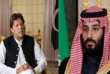 PM to leave for Saudi Arabia today
