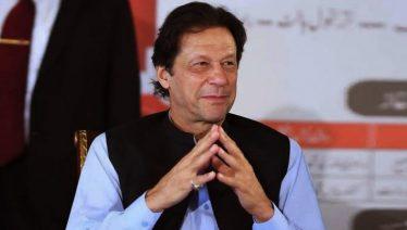PM Imran birthday