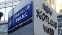 Altaf Hussain charged by Scotland Yard over hate speech case