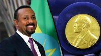 Ethiopian PM Abiy Ahmed Ali, 43, Wins Nobel Peace Prize