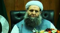 Religious minister not given any task by PM for JUI sit-in