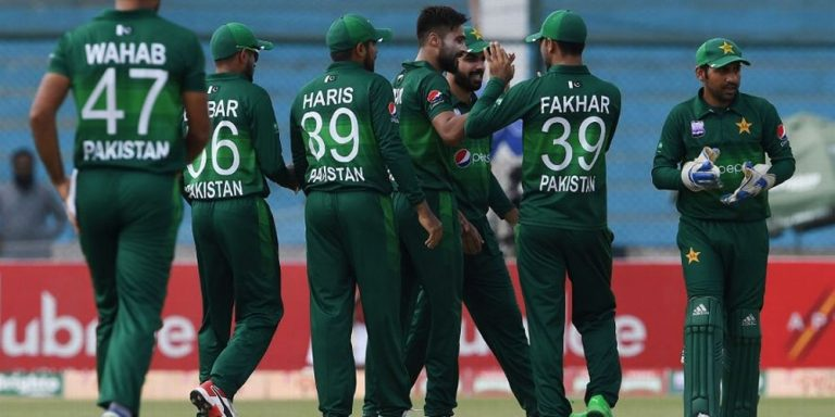 Pak, Sri Lanka to play second T20 tomorrow