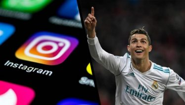 Cristiano Ronaldo reportedly makes more money being an influencer on Instagram