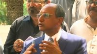 Saeed Ghani warns of consequences if any amendment 'against Sindh' approved